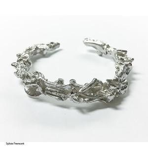 Argentium bracelet